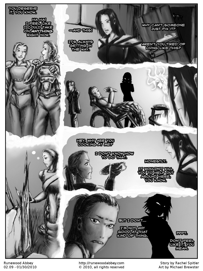 Chapter Two &#8211; Page Nine