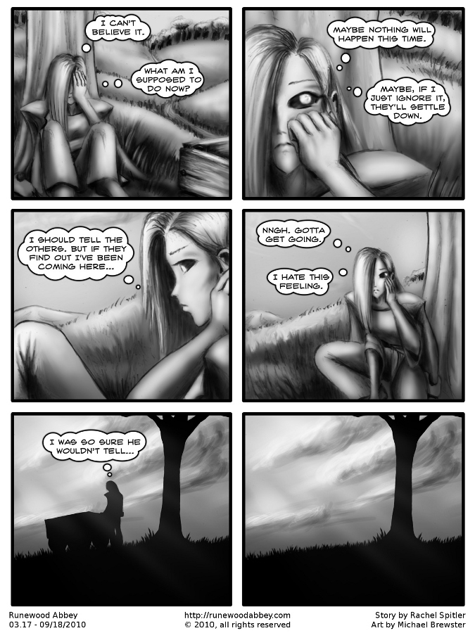 Chapter Three – Page Seventeen