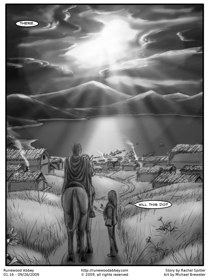 Chapter One – Page Sixteen