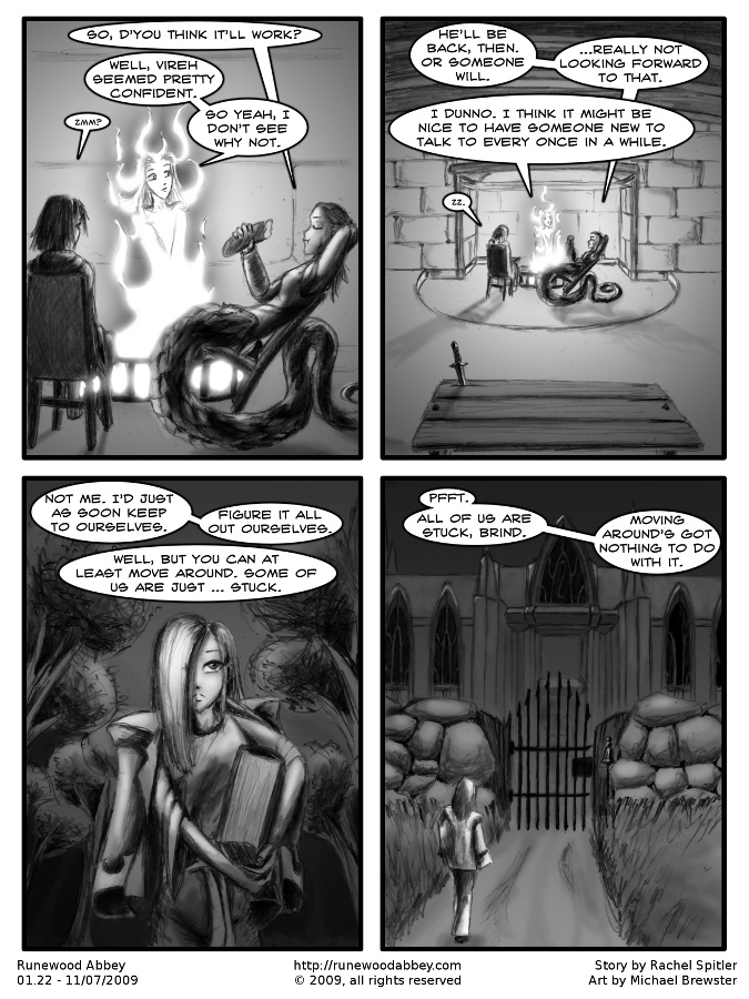 Chapter One – Page Twenty-Two