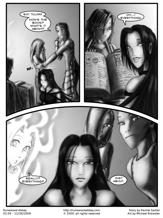 Chapter Two – Page Four