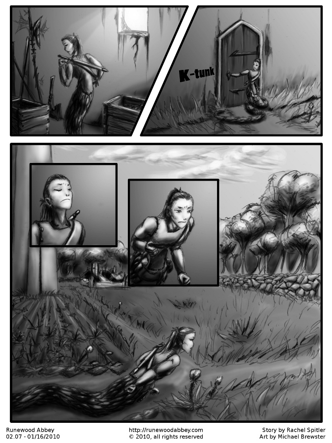 Chapter Two – Page Seven