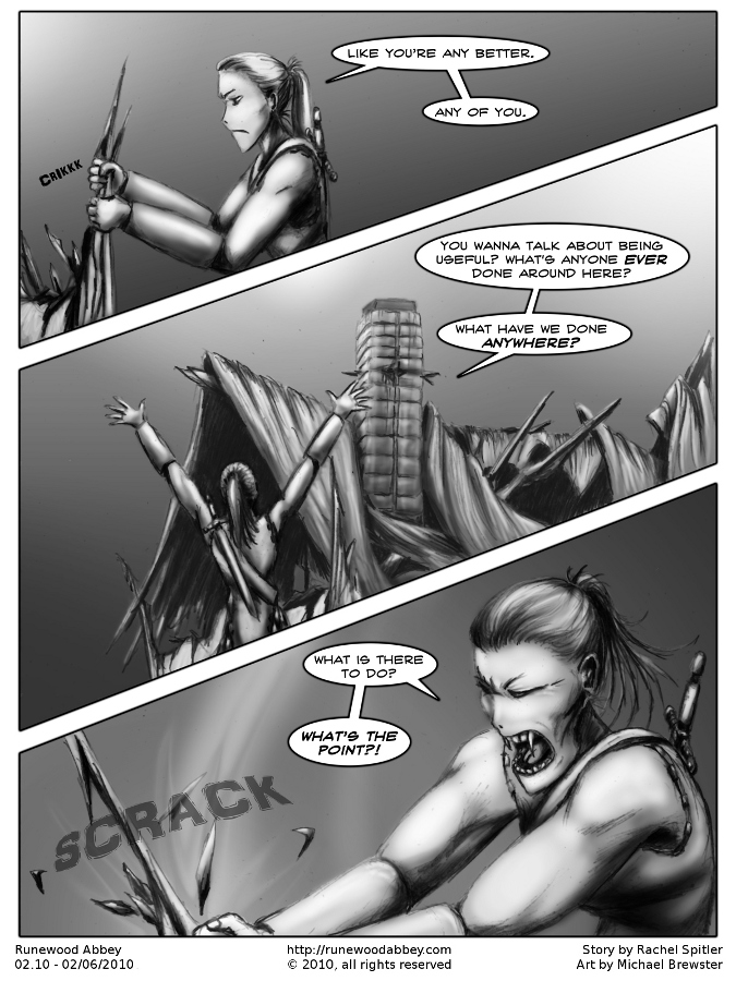 Chapter Two – Page Ten