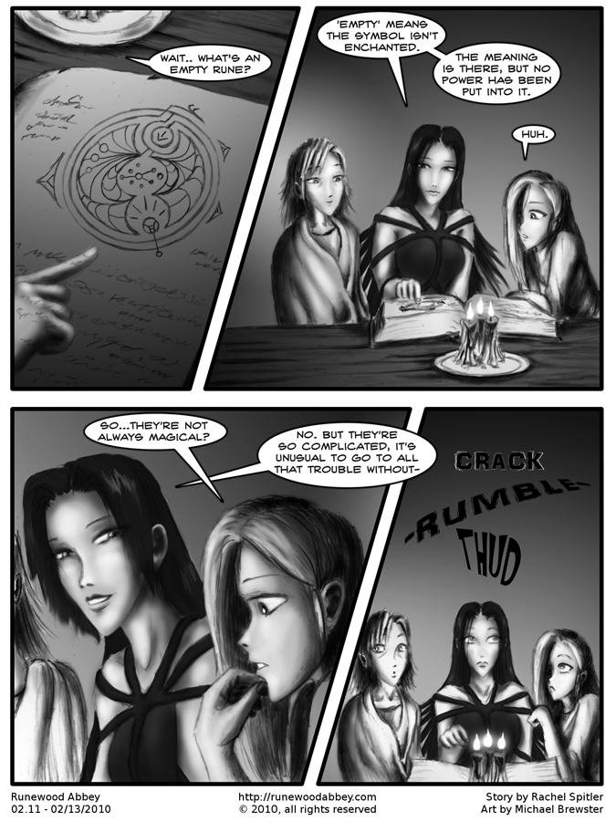 Chapter Two – Page Eleven