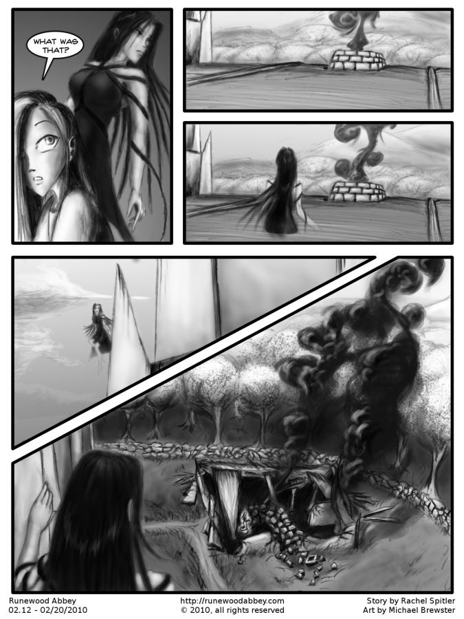 Chapter Two – Page Twelve