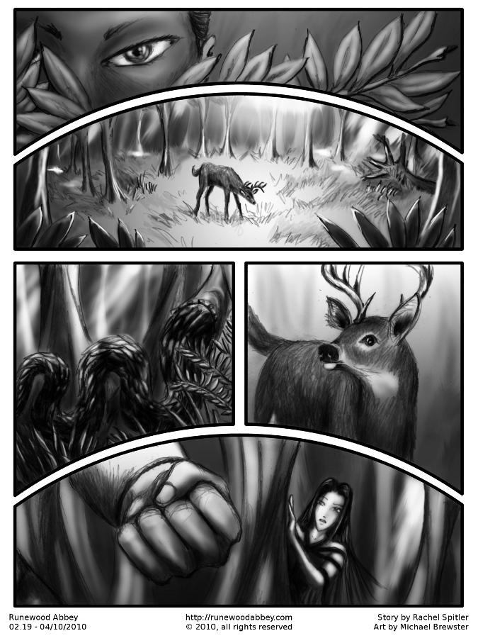 Chapter Two – Page Nineteen