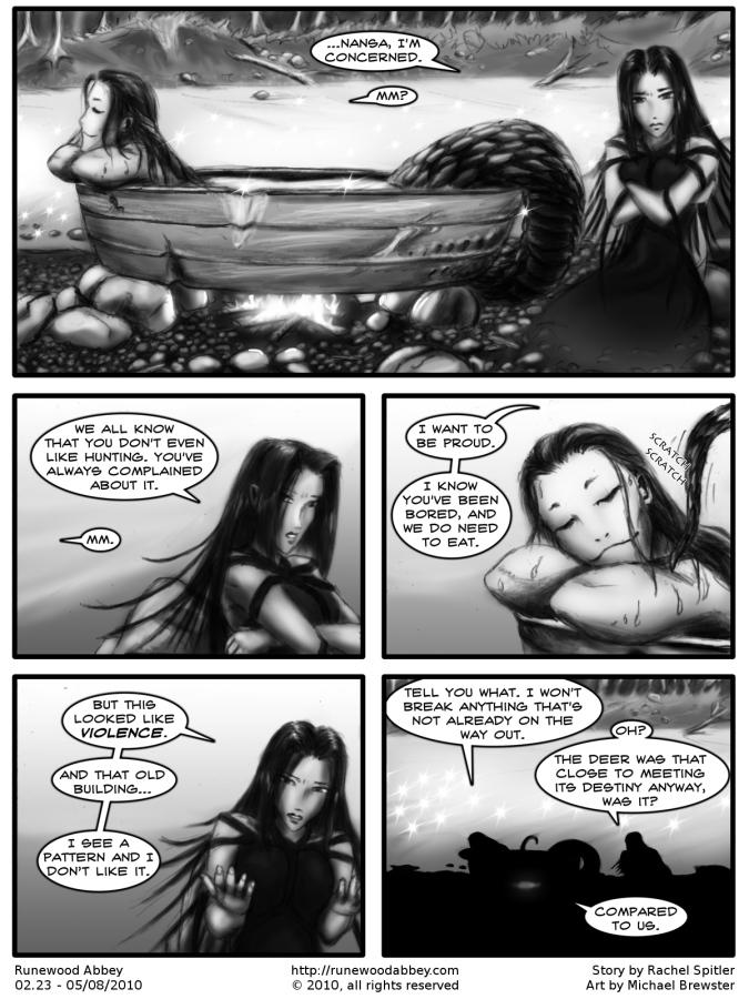 Chapter Two – Page Twenty-Three