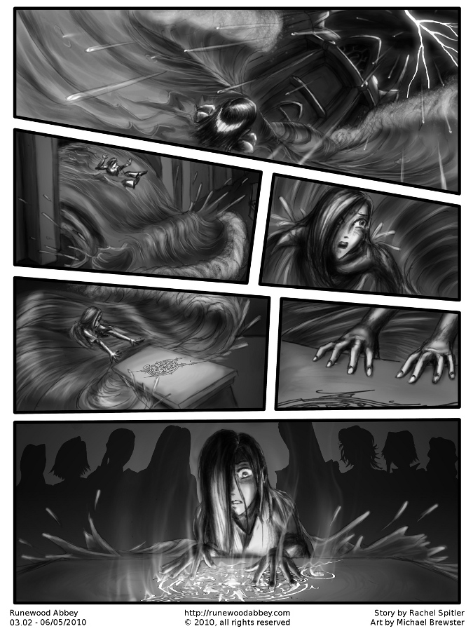 Chapter Three – Page Two