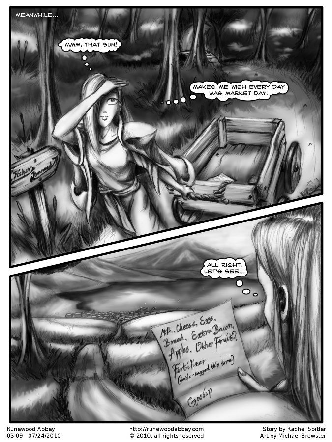 Chapter Three – Page Nine