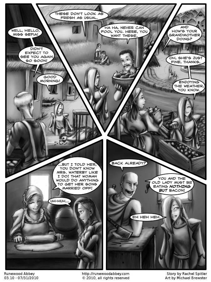 Chapter Three – Page Ten
