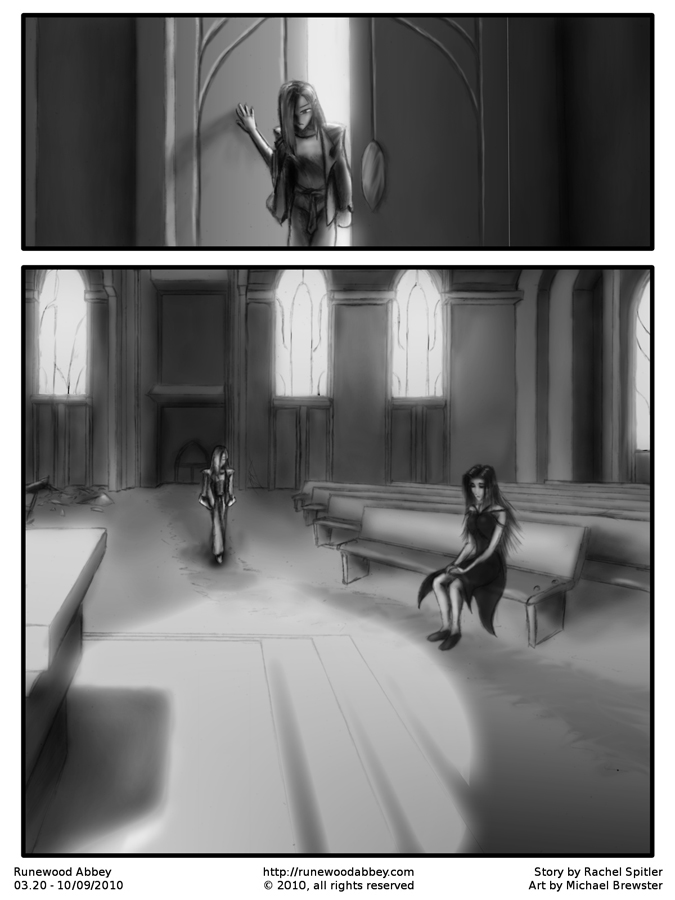 Chapter Three – Page Twenty