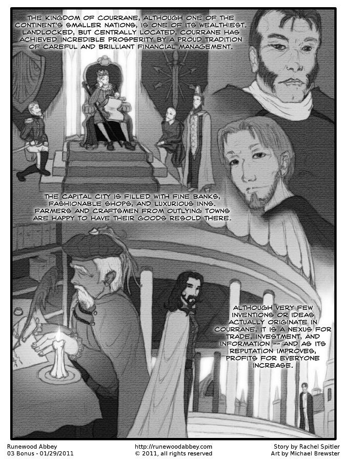 Chapter Three – Bonus Page