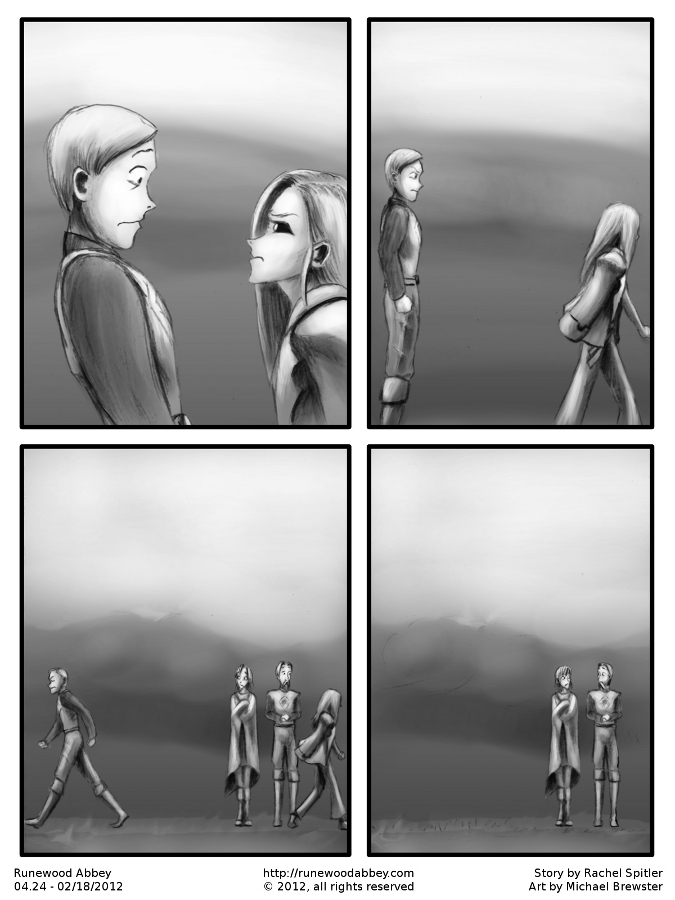 Chapter Four – Page Twenty-Four