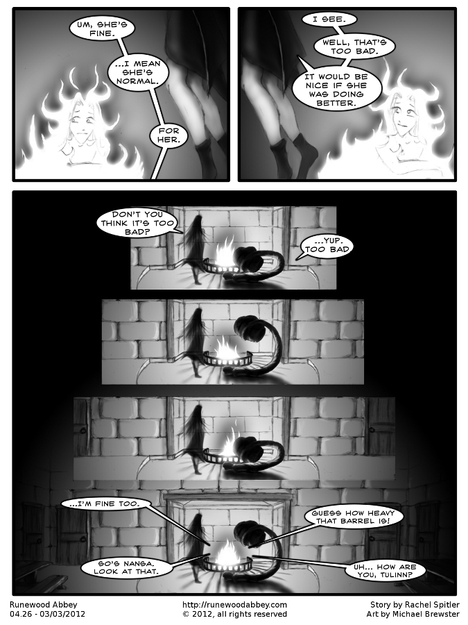 Chapter Four – Page Twenty-Six