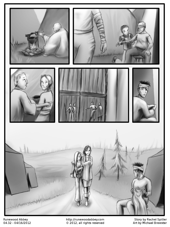 Chapter Four – Page Thirty-Two