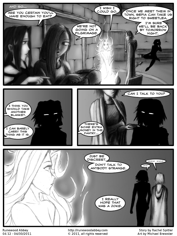 Chapter Four – Page Twelve