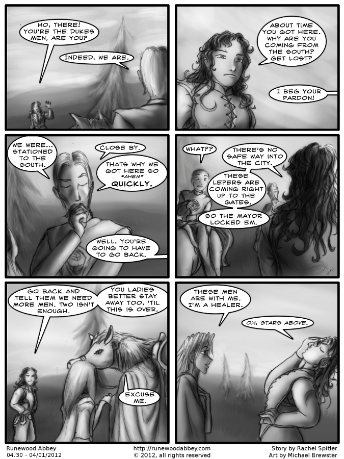 Chapter Four – Page Thirty